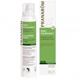 PRANAROM AROMAFORCE Spray assainissant Bio 150 ml