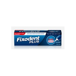 Fixodent® Pro Anti-Particules Tube 40 g