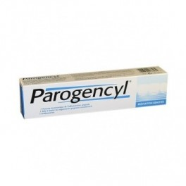 PAROGENCYL Prévention gencives Tube 75 ml