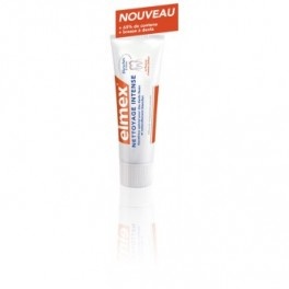 ELMEX Dentifrice Nettoyage intense Tube 75 ml