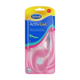 SCHOLL Recharges Velvet Smooth Cristaux De.