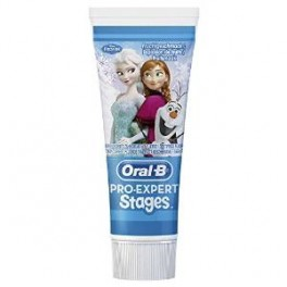 Oral-B Dentifrice Stages 3  Tube 75 ml.