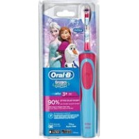 Oral B Brosse à dents électrique Stages Power (Reine des Neiges)  1 kit
