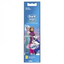 Oral B Brossette Stages Kids (Reine des Neiges) 2.
