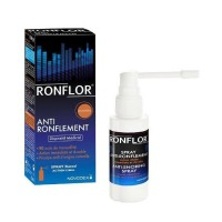 Ronflor anti ronflement spray gorge 50 ml