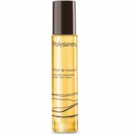 POLYSIANES Elixir de Monoï Flacon 100 ml