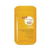 BIODERMA Photoderm MAX Aquafluide SPF 50+ Format pocket 30 ml
