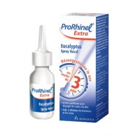 ProRhinel Extra Eucalyptus Spray 20 ml