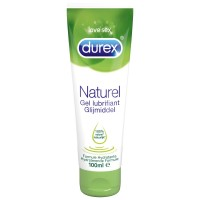 Durex Gel Lubrifiant Naturel Tube 100 ml