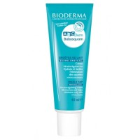 BIODERMA ABCDerm Babysquam Croûtes de lait Tube 40 ml