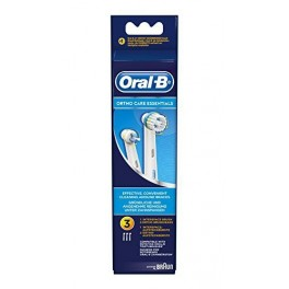 Oral B Brossette Ortho Care Essentials 3.