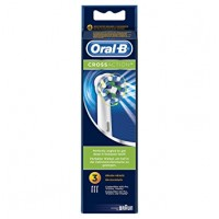 Oral B Brossette CrossAction 3 brossettes