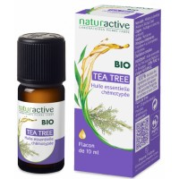 NATURACTIVE Tea tree BIO Flacon 10 ml