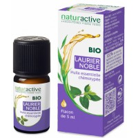 NATURACTIVE Laurier noble BIO Flacon 5 ml