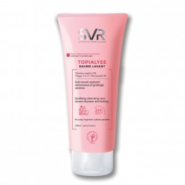 SVR TOPIALYSE Baume Lavant Tube 200 ml