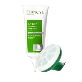 ELANCYL Activ' massage minceur + gant Tube 200 ml