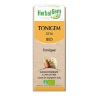 HERBALGEM TONIGEM Complexe Tonique BIO Spray 15 ml