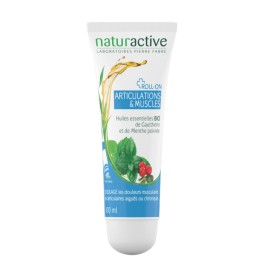 NATURACTIVE Roll-on ARTICULATIONS & MUSCLES.