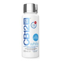 CB12 WHITE Bain de bouche Flacon 250 ml