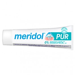 MERIDOL PUR Dentifrice Tube 75 ml