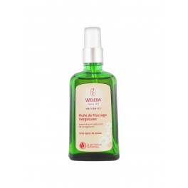 WELEDA Huile de Massage Vergetures Flacon 100 ml