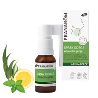 PRANAROM AROMAFORCE SPRAY GORGE BIO 15 ml