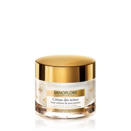 SANOFLORE CREME DES REINES POT 50 ml
