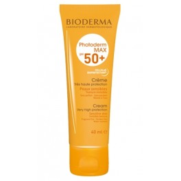 BIODERMA PhotodermMAX Crème SPF 50+ Tube 40 ml