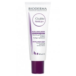 BIODERMA CicabioArnica+ Tube 40 ml