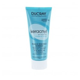 DUCRAY KERACNYLGel moussant Tube 200 ml