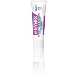 Dentifrice elmex PROTECTION EROSION Tube 75 ml