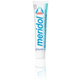 Dentifrice méridol Tube 75 ml