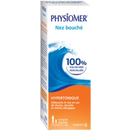Physiomer® Hypertonique Spray 135 ml