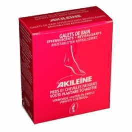 AKILEINE Baume Reposant  Tube 50 ml