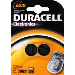 DURACELL Piles auditives 675 Paquet de 6 piles