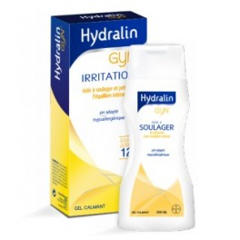 HYDRALIN GYN Flacon 200 ml