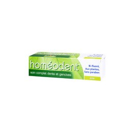 HOMEODENT Dentifrice Soin gencives sensibles Tube.