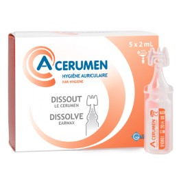 A-CERUMEN Spray 40 ml