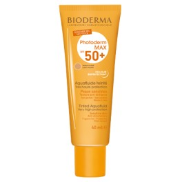 BIODERMA Photoderm MAX Aquafluide SPF 50+ Tube 40.