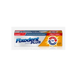 Fixodent® Pro Soin Duo Action Tube 40 g